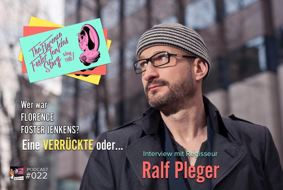 SB022 Ralf Pleger Florence Foster Jenkins Film