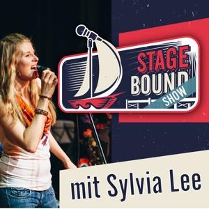 stage bound show mit sylvia lee